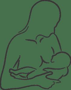 Villaggio della madre e del fanciullo - Logo